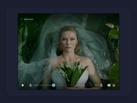 Tribeca Shortlist: Custom Video Player