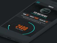 The Runner: Mobile App Exploration