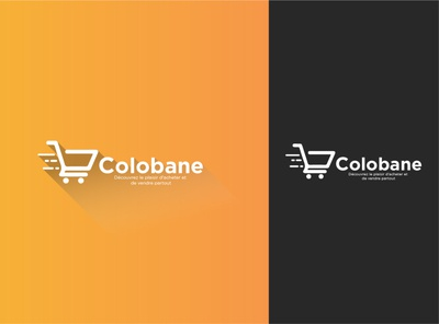 Shopping logo design illustration design app logo graphic design brand app icon design app icon logo design branding shopping logo design