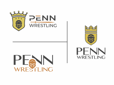 Penn Head logo Design progress network movement motion media management logo geometric forward fly fast direction development connect communication bold arrow head arrow advance active