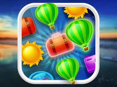 App icon for JetSetGo
