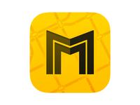 New MetroMan Logo