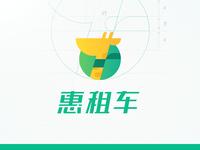 Huizuche Logo Redesign