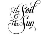 the Soil and the Sun, handmade