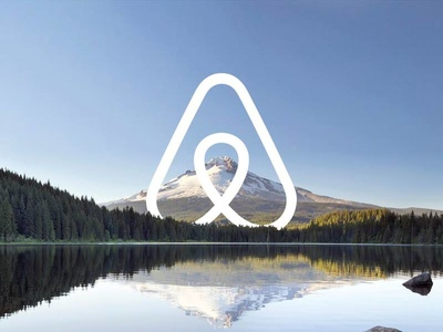 I've joined Airbnb announcement career airbnb