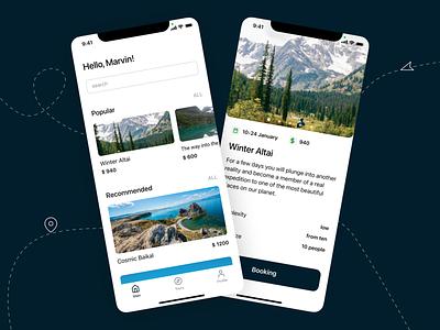 Travel app design travel app ui booking app uidesign travel agency mobile app design ios app ios app design trip app trip travel app design travel app
