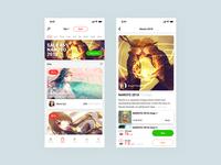 Story App