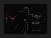 Nemesis - online magazine