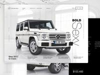 Mercedes-Benz - concept