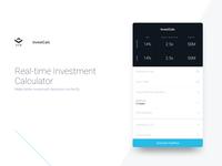 VTS InvestCalc