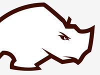 Rhino Sportlogo