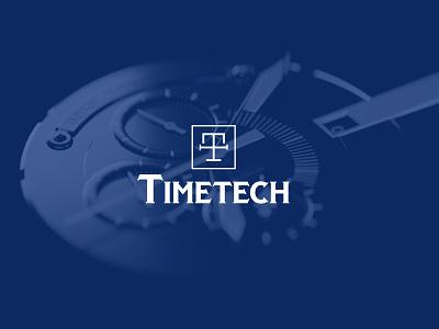 TimeTech logo design graphic designer tech logo watch watch logo logo logotype graphic design 3d logo design typography icon flat logo design minimalist logo simple logo design brand identity