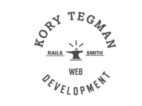 Kory Tegman Logo