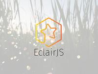 Eclair Logo Concept