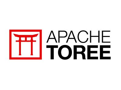 Toree Logo Concept logo