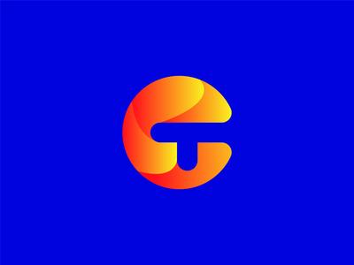 cetmopex logo mark 3d logodesigner design graphic design colorful logo gradient logo modern logo logo design brand identity branding