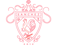 Sanchez Family Crest