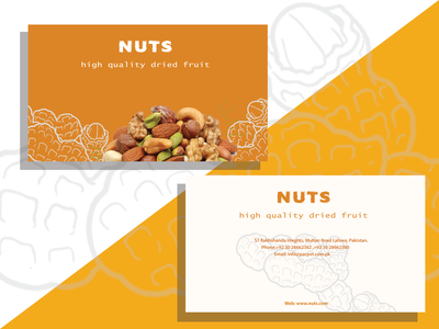 dry food food illustration branding typography design