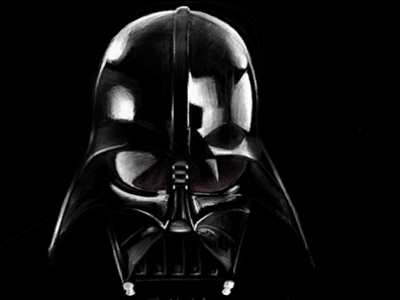 I find your lack of faith disturbing vader star wars madewithpaper