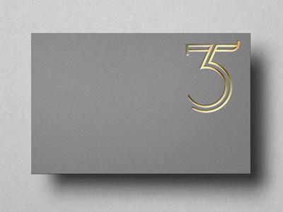 Hotel 35 brand identity logo kyle poff