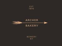Archer Bakery Ny