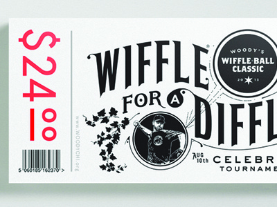 Wiffle For A Diffle