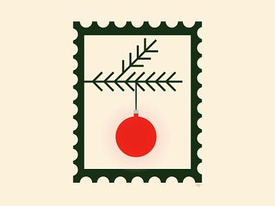 Ornament stamp ✨ flat design vector stamp design stamp vintage retro illustration illustrator