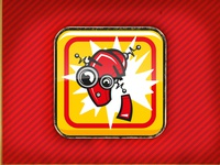 Kung Fu Robot App - available now