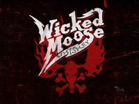 Wicked Moose Whiskey