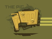 Vehicle Illustration