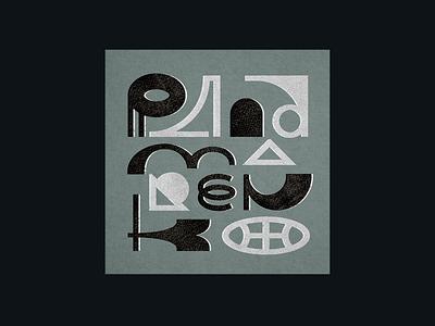 No. 1 — Panamarenko — In Memoriam lovestain customtype typematters handmadetype typegang assemblageart hernrivanherwegen panamarenko weeklychallenge n2f nametoframe