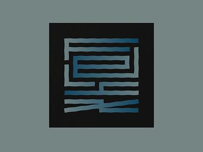 No. 06 — Felix (Pfäffli) customtype handmadefont typegang typematters studiofeixen felixpfaffli felix weeklychallenge n2f nametoframe lovestain