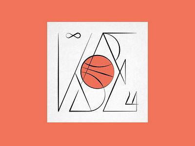No. 08 — Kobe (Bryant) customtype handmadefont typegang typematters kobebryant kobe weeklychallenge n2f nametoframe lovestain