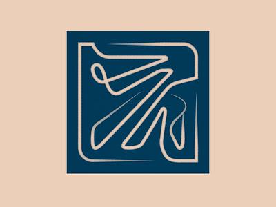 No. 10 — Zaha (Hadid) — In Memoriam customtype handmadefont typegang typematters zahahadidarchitects zahahadid zaha weeklychallenge n2f nametoframe lovestain