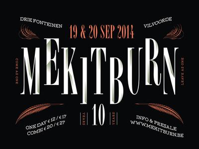Mekitburn