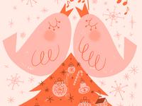 Christmas Treetop Song