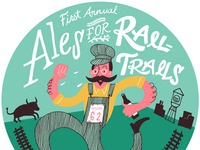 Ales for Rail Trails