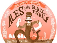 Ales for Rail-trails 5K