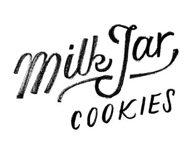 Milkjarcookies