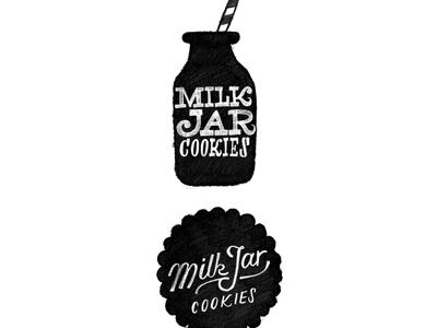 Milkjarcookies drib