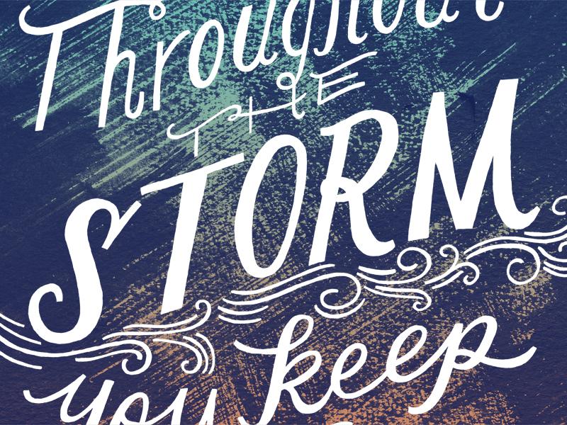 Hurricane Sandy donation print hurricane sandy typography storm donation