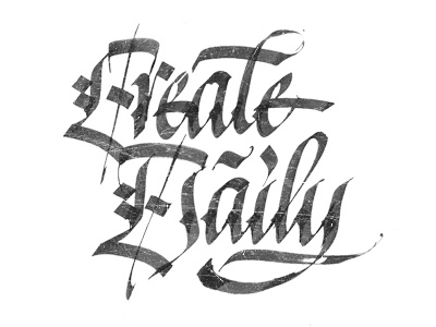Create Daily