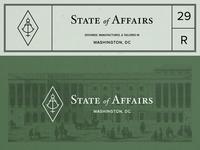 State of Affairs: Modern Brand (Draft)
