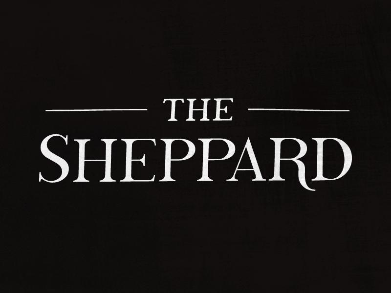 The Sheppard prohibition secret dark bar phosphorus distressed speakeasy
