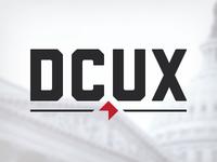 DCUX Logo