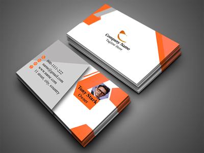 Unique Modern Business Card Design real-estate business card corporate business card design corporate business card card business card business card design