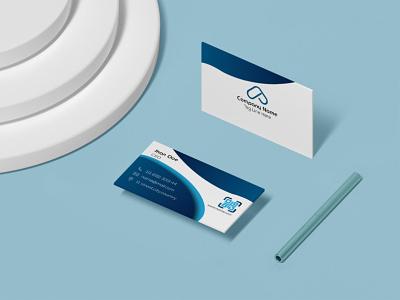 Unique Business Card Design corporate identity card branding real-estate business card corporate business card design business card business card design corporate business card