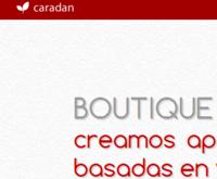 Caradan - Boutique de Desarrollo Web