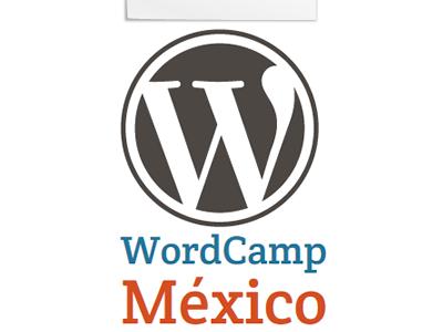 Wordcamp display