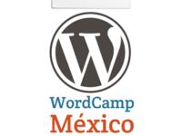 Wordcamp Mexico Flyer
